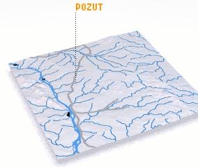 3d view of Pozut