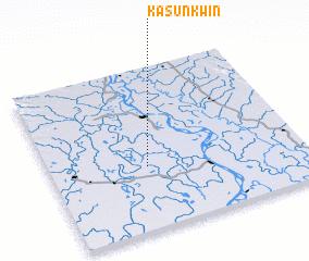 3d view of Kasunkwin
