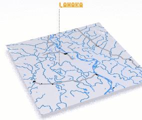 3d view of Lahaka
