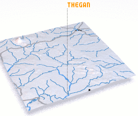3d view of Thegan