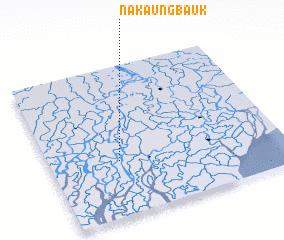 3d view of Nakaungbauk