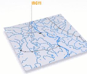 3d view of Ingyi