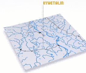 3d view of Kywetalin