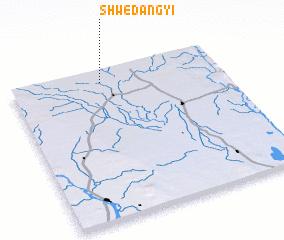 3d view of Shwedangyi