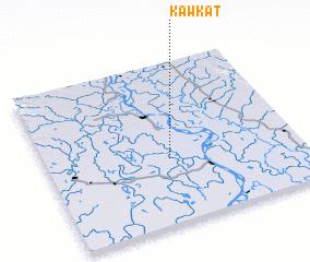 3d view of Kawkat