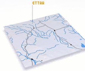 3d view of Ettaw