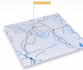 3d view of Mugadwin