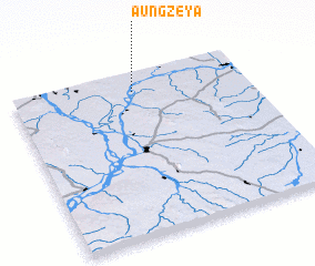 3d view of Aungzeya