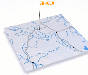 3d view of Shwegu