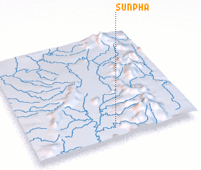 3d view of Sunpha