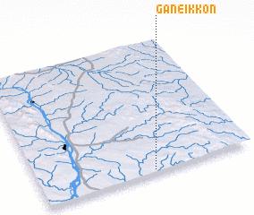 3d view of Ganeikkon