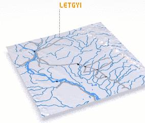 3d view of Letgyi