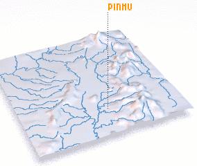 3d view of Pinmu