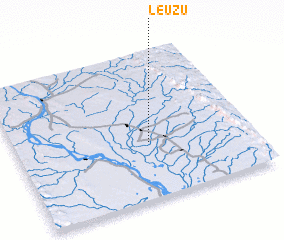 3d view of Le-uzu
