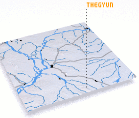 3d view of Thegyun