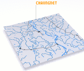 3d view of Chaungnet