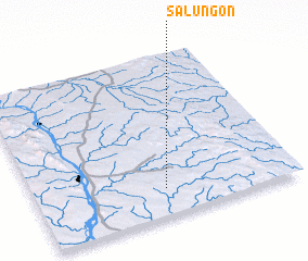 3d view of Salungon