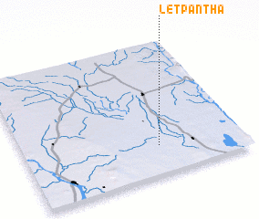 3d view of Letpantha