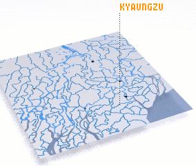 3d view of Kyaungzu