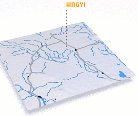 3d view of Wingyi