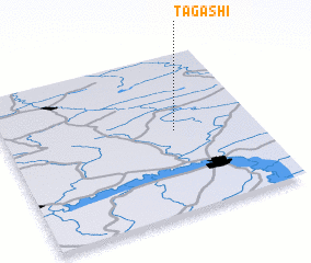 3d view of Tagashi