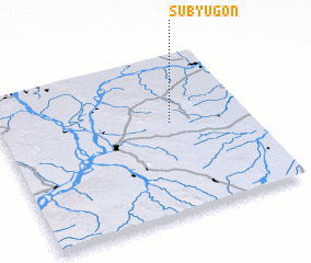 3d view of Subyugon