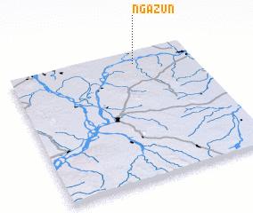3d view of Ngazun