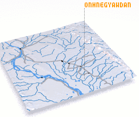 3d view of Onhnegyawdan