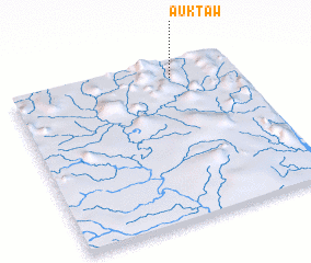 3d view of Auktaw