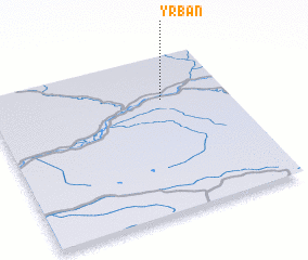 3d view of Yrban