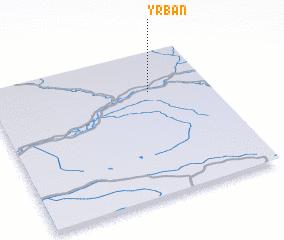 3d view of Yrban