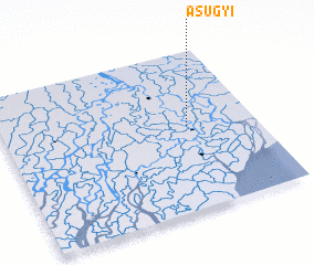3d view of Asugyi
