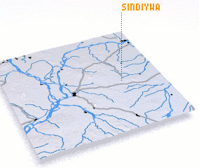 3d view of Sindiywa