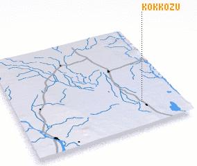 3d view of Kokkozu