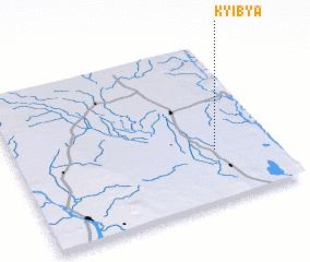 3d view of Kyibya
