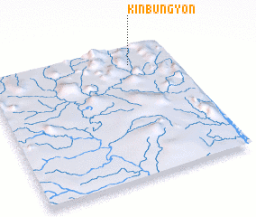3d view of Kinbungyon