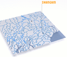 3d view of Shangwin
