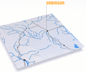 3d view of Onbingon