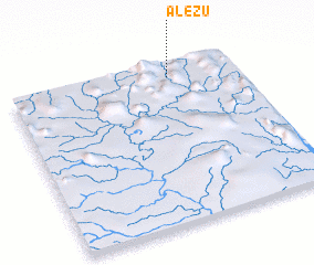 3d view of Alezu