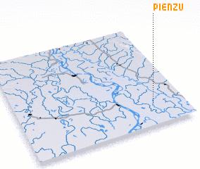 3d view of Pienzu