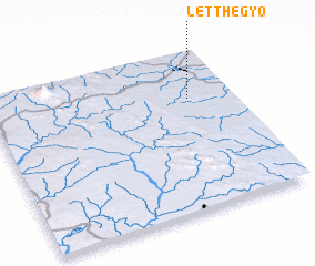 3d view of Letthegyo