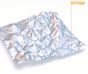 3d view of Ritu Ga