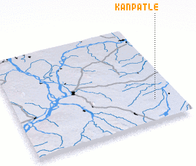 3d view of Kanpatle