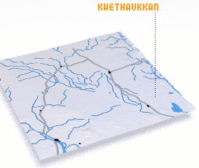 3d view of Kwethaukkan