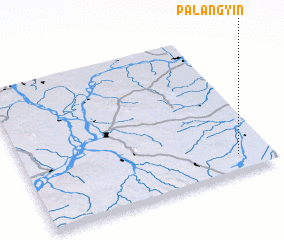 3d view of Palangyin
