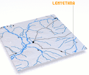 3d view of Lemyethna