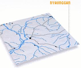 3d view of Nyaunggan