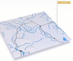 3d view of Inbèdaw