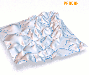 3d view of Pangaw