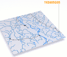 3d view of Yedwingon